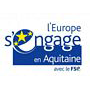 Logo L'Europe s'engage