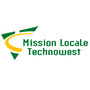 Logo Mission Locale Technowest