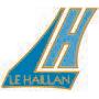 Logo Le Haillan
