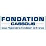 Logo Fondation Cassous